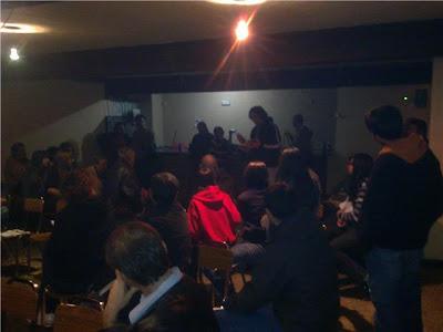 Crónica y fotos del acto en Fuenlabrada sobre las Brigadas Internacionales CARTEL+pararleslospies-01