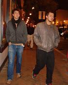 Josh & Ez