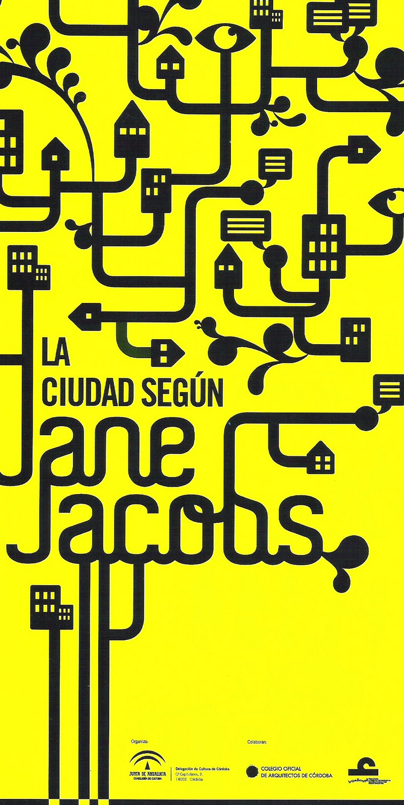 la ciudad según JANE JACOBS