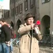 7 novembre 2008: Freeze in Piazza