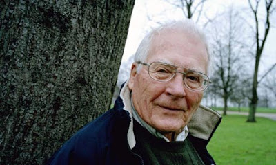 The Angry Luddite: Sir James Lovelock