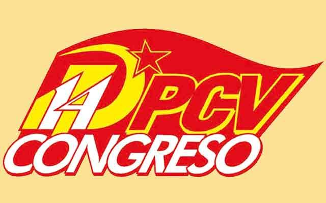 FORTALECER AL PARTIDO COMUNISTA DE VENEZUELA::: ACTUAL TAREA DECISIVA PARA LA REVOLUCION VENEZOLANA