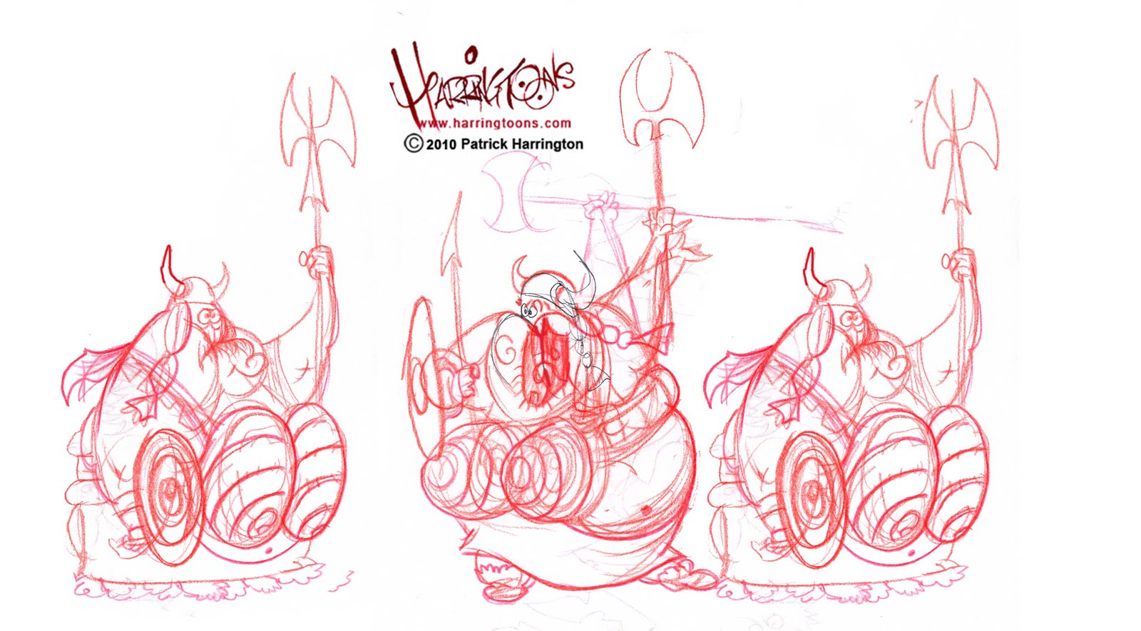 Good Character Design Apps : Harringtoons character designs for iphone app