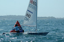2006 ISAF  VOLVO Youth Worlds Weymouth (GBR)