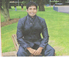 THE SUN-HERALD May 10, 2009 - Special Report- PROFILE Ajay Rau,University of NSW- By JOSHUA MAULE