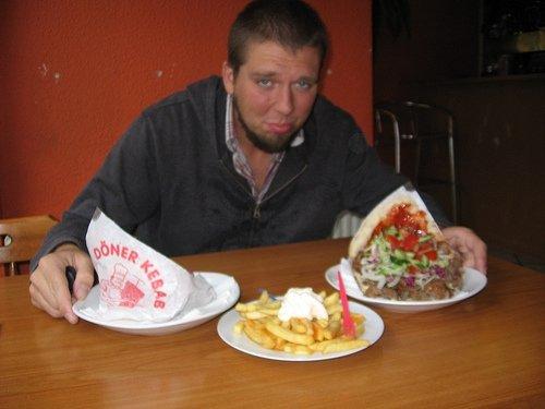 Berlin Döner Kebab