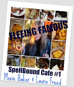 Fleeing Famous (SpellBound Cafe)