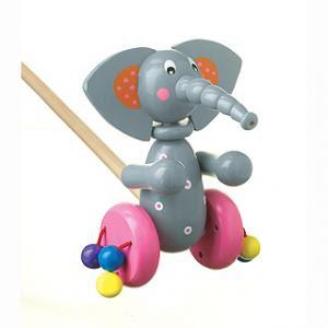 Tili-toli elefánt