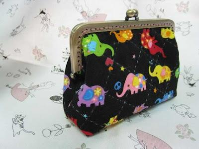 Még egy elefántos pénztárca