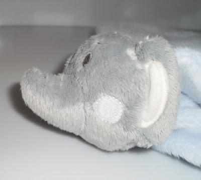 Müntyürke elefánt