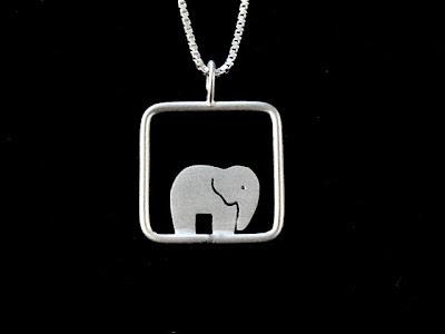 Elefántos medál