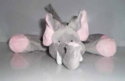 Szakadt elefánt