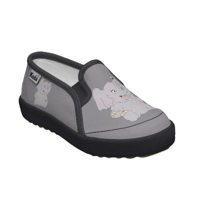 Elefántos cipők megint