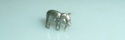 Elefántos piercing