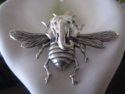 Elefánt avgy méhecske