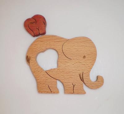 Elefántban kis elefánt