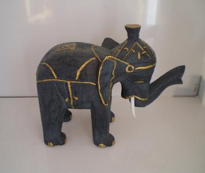 Nagy kék elefánt