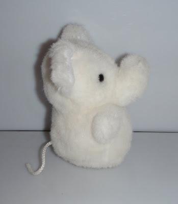 Hópihe az elefánt