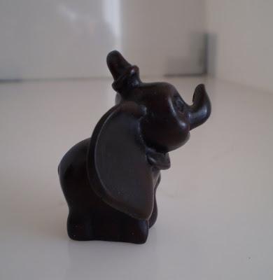 Fa Dumbo elefánt