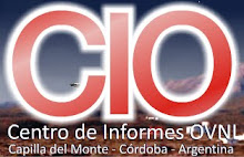 CIO Uritorco Web Site