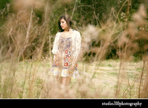 high school senior graduate portraits in smithfield nc by studio 310 photography
