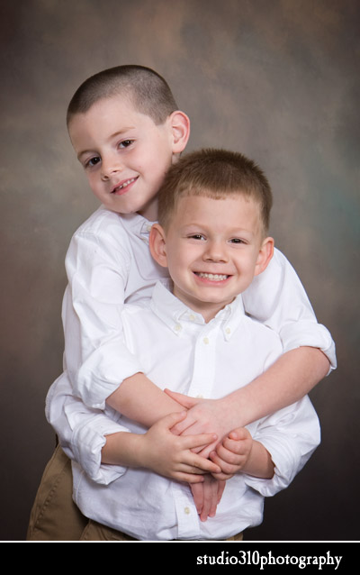 childrens portrait photography in smithfield north carolina by studio 310