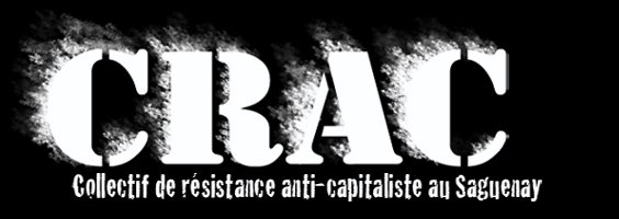 Collectif de Résistance Anti-Capitaliste