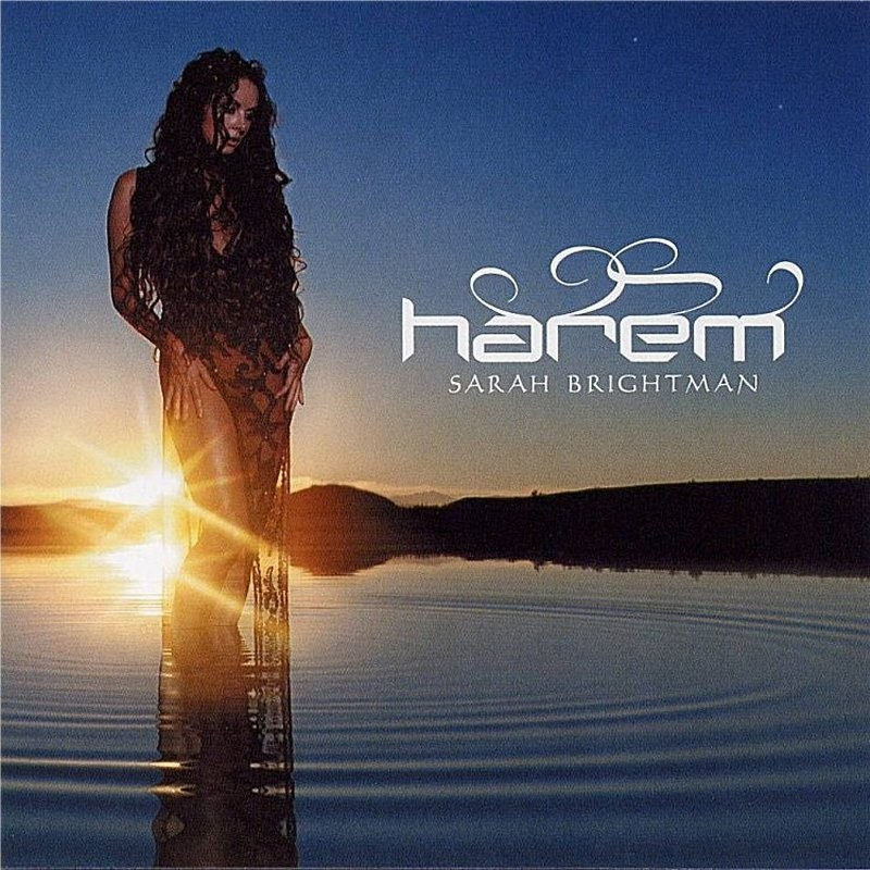 Sarah Brightman - Harem (Cançao Do Mar) (The Hex Hector Remixes)
