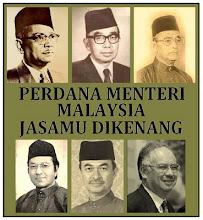 PEMIMPIN NEGARA YANG MEMBAWA MALAYSIA KE MERCU KEJAYAAN
