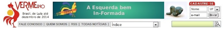 Versão brasileira do Pravda e Granma
