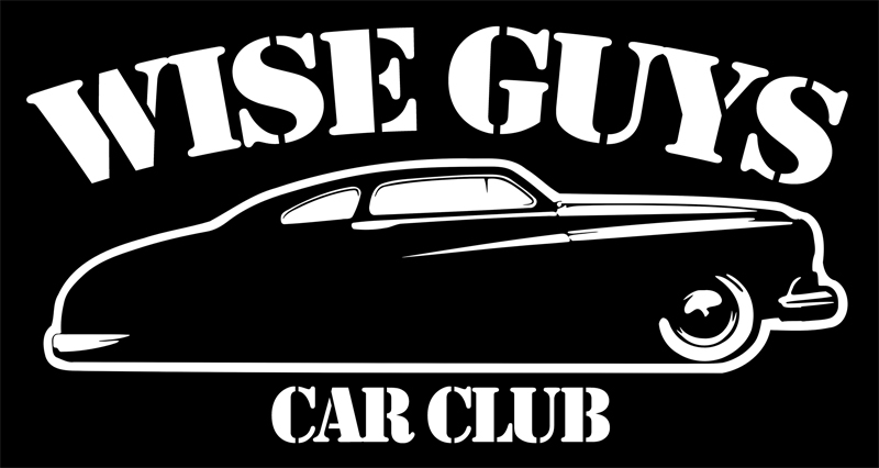 WISE GUYS CAR CLUB
