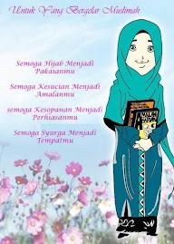 Sweet Muslimah