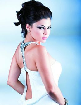 Hot Arabic Beauty HAIFA sexy photos