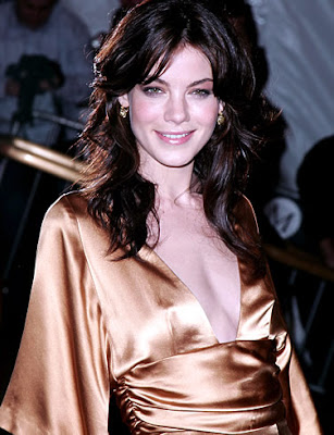 Bollywood Actress Michelle Monaghan