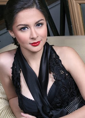 Philippines Actress Marian Rivera Photos