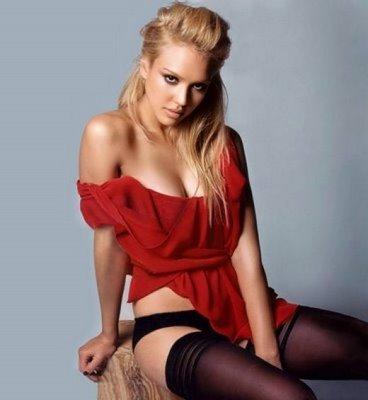Jessica Alba hot unseen photos