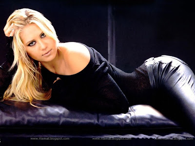 Anna Kournikova hotted Photos