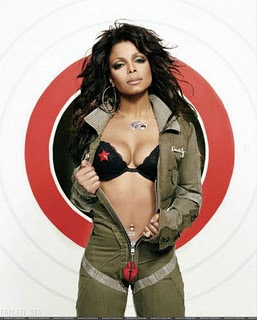 Janet Jackson hotted Photos