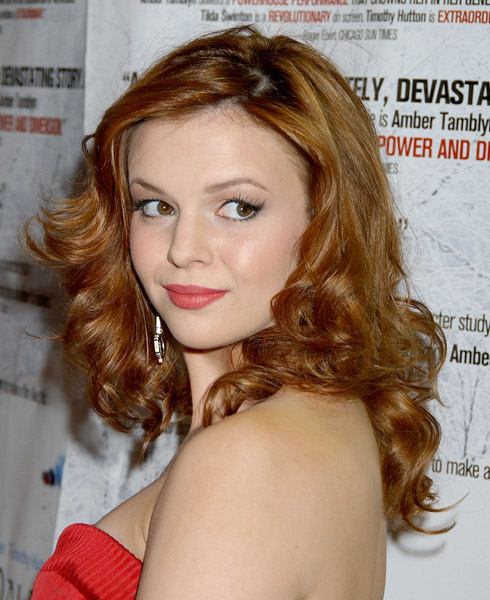 Hollywood sexy actress Amber Tamblyn Hottest Photos