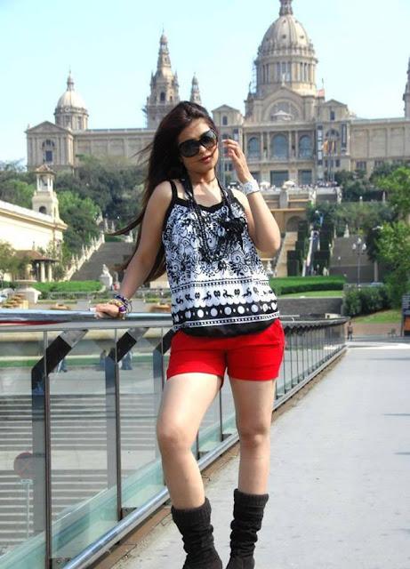 Anjana Sukhani cute photos
