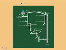 Peta Perjalanan