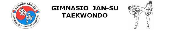 TAEKWONDO JAN-SU