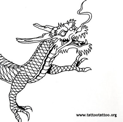 If you 39re looking for a dragon tattoo then we may have just what you are