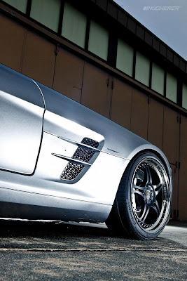 Auto 2011, Auto Show