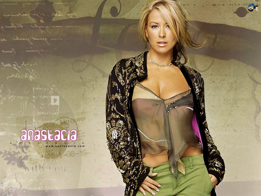 Anastacia Page 1 Download Hot Wallpapers Download