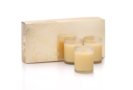 Clinique Elixir Candle Aromatics Elixir Candle Set