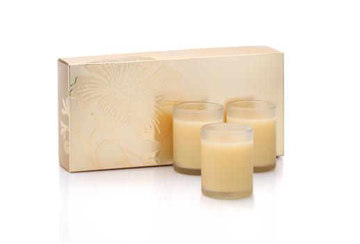 Elixir Candle Aromatics Elixir Candle Set