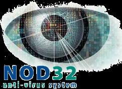Páginas con claves de NOD32 Antivirus / Smart Security