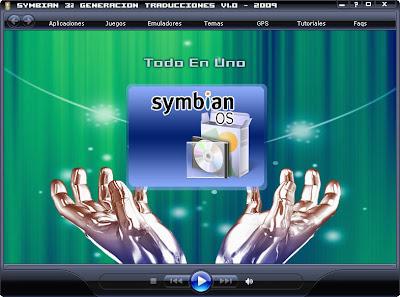 aplicaciones para los symbian 3ra generacion