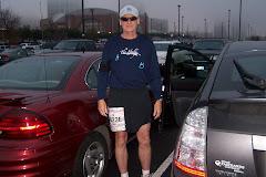Ed @ White Rock Marathon